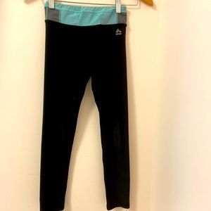 RBX Girls athletic pants. Size: 10 gently used.